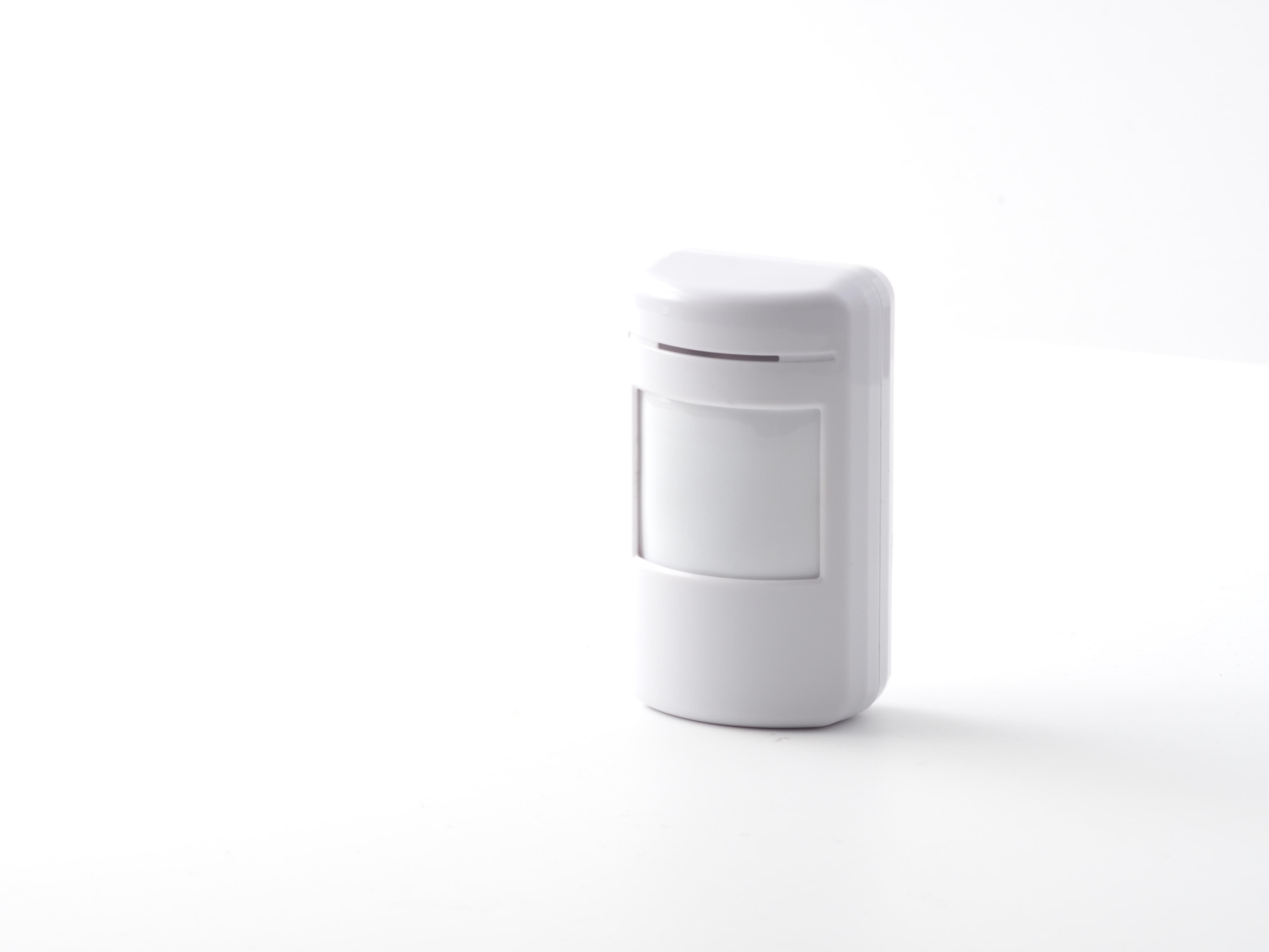 Bewegungsmelder zum T1 Alarmsystem