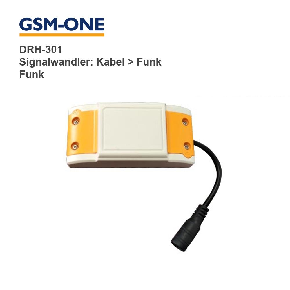 Signalkonverter Draht  für DRH-301-WIFI
