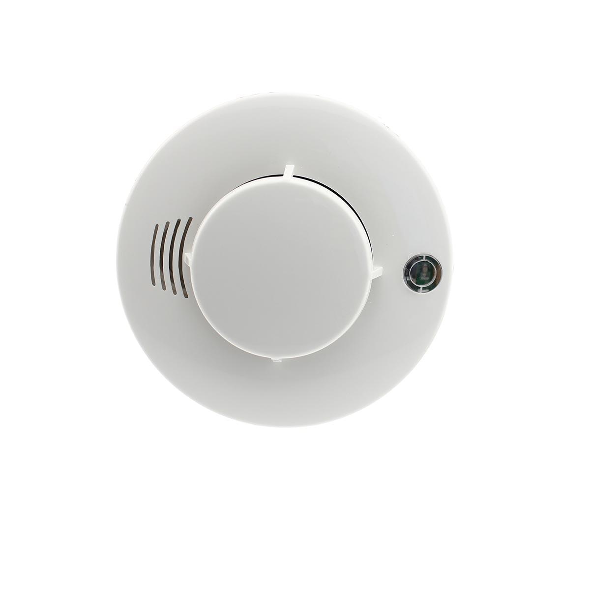 Rauchmelder zum T1 Alarmsystem