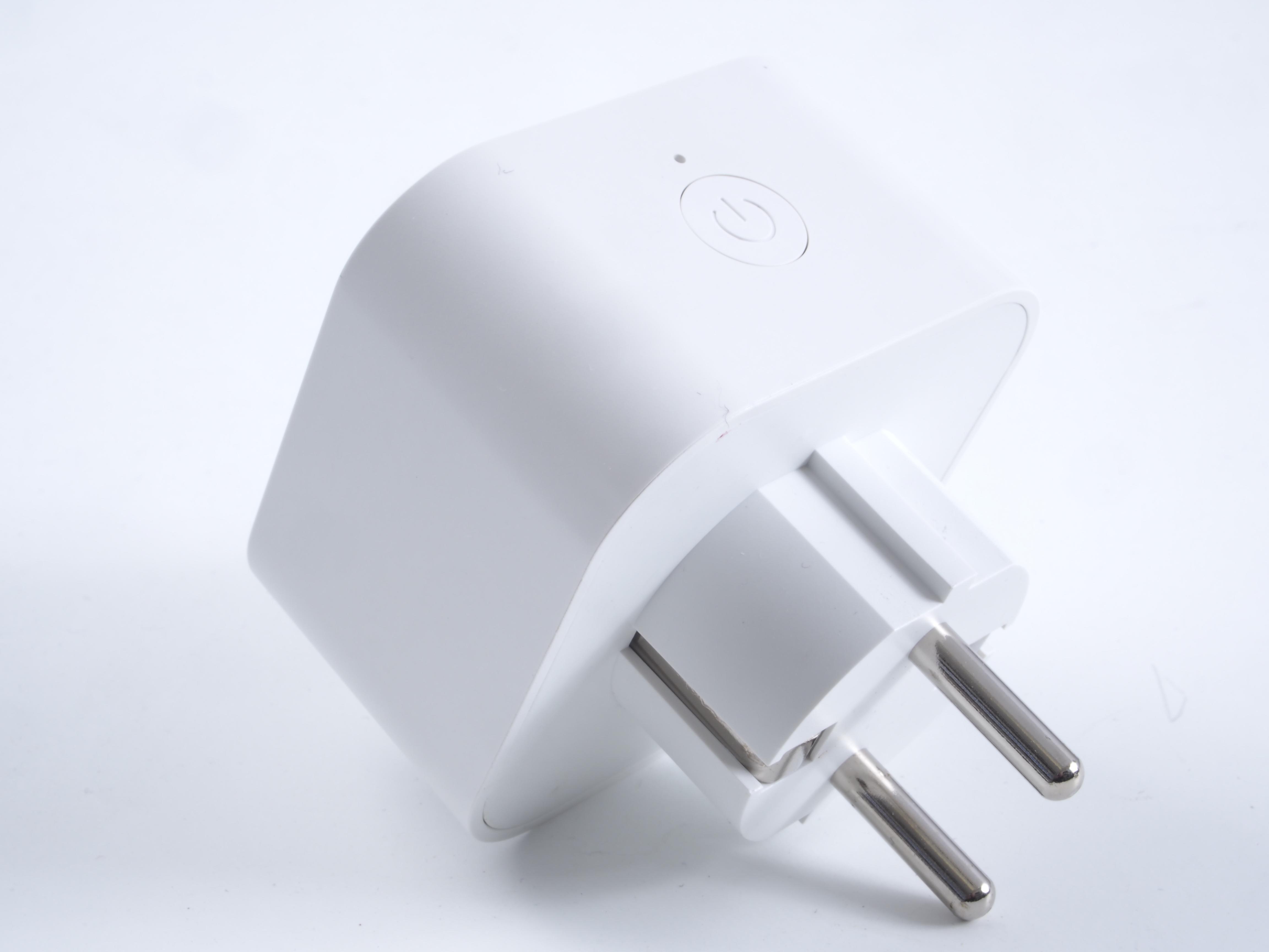 Smart WI-FI Steckdose DRH-706