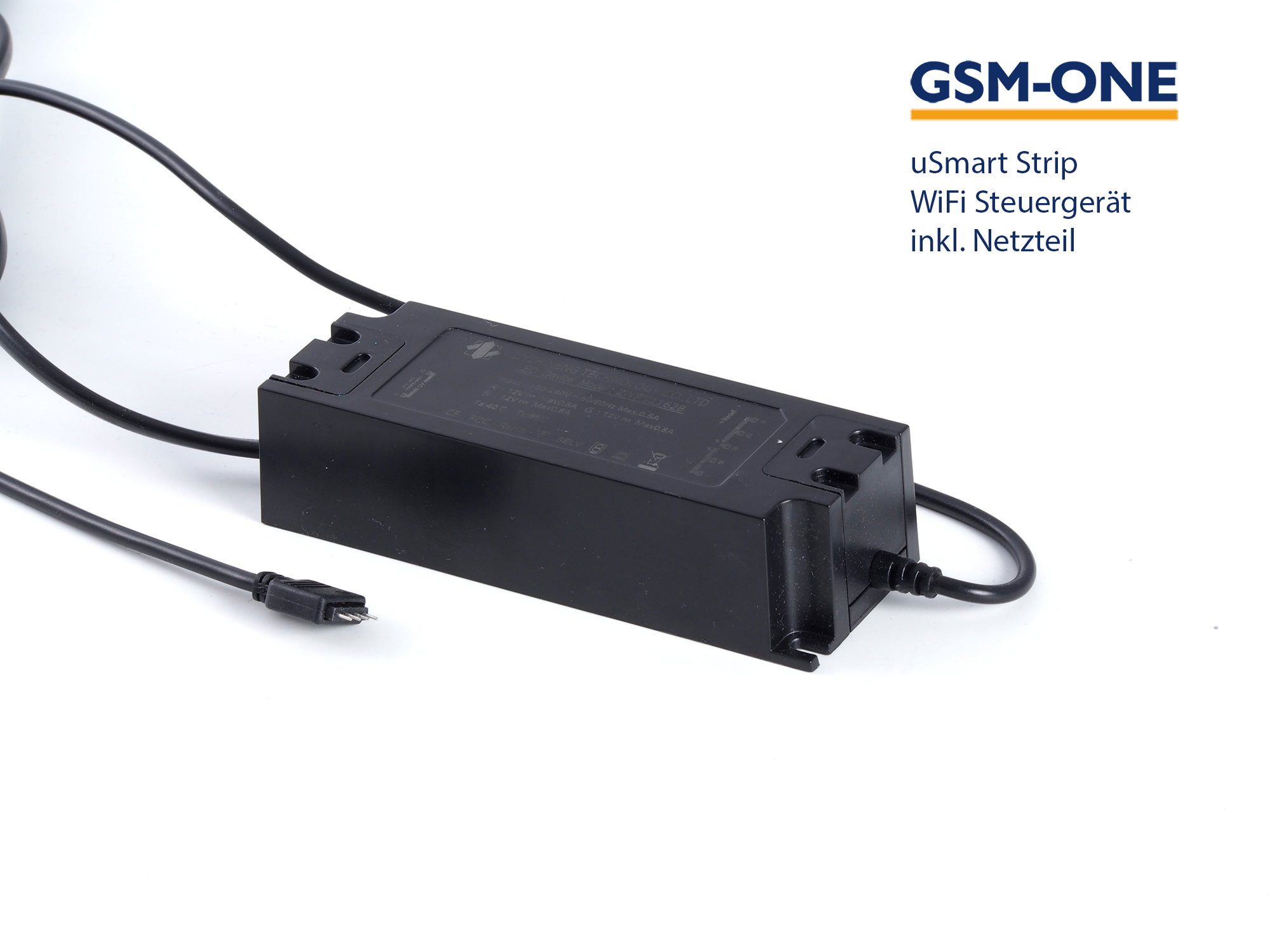 Smart WI-FI Light-Stripe DRH-702